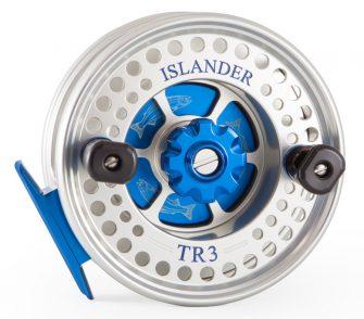 Blue Islander TR3 Mooching Reel