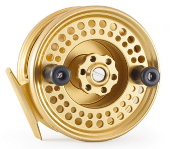 Gold Islander MR2-LA Mooching Reel