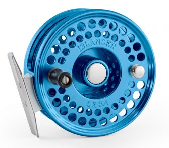 Blue Islander LX 3.4 Fly Reel