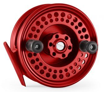 Red Islander MR2LA Mooching Reel