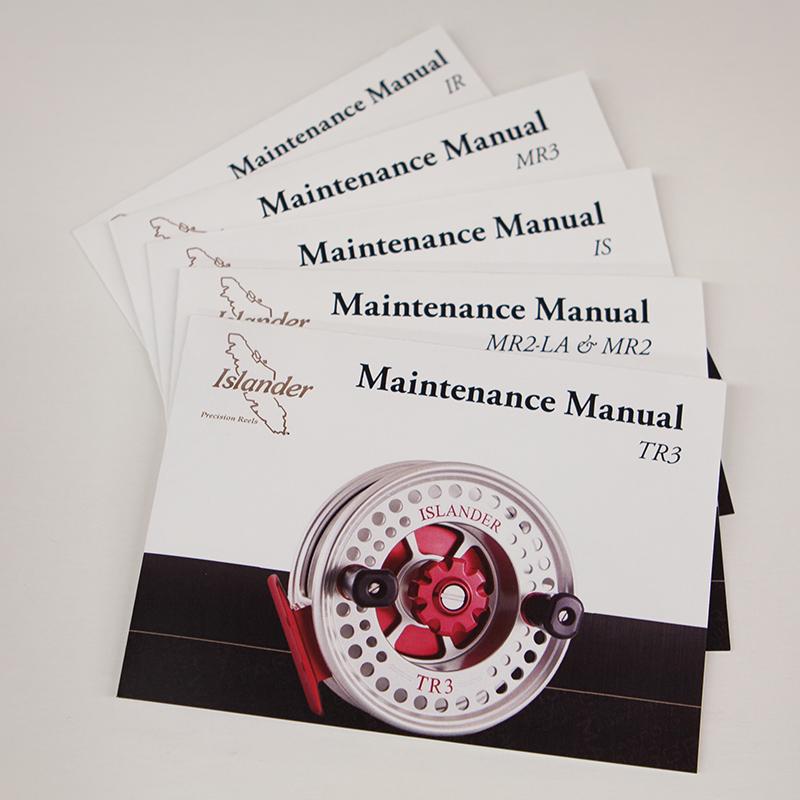 mri maintenance manual