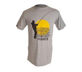 Islander Sunset T Shirt