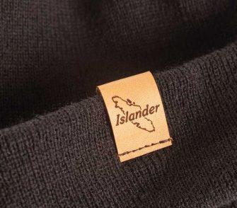 Islander Beanie Detail