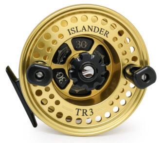 Gold TR3 Spool